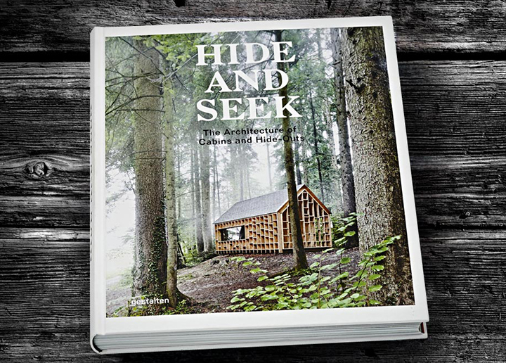 hide and seek, sauna mobile, publication
